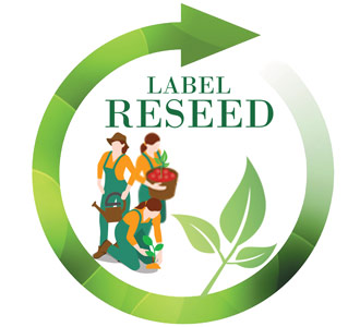 Reseed Logo